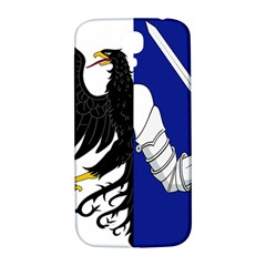 Flag of Connacht Samsung Galaxy S4 I9500/I9505  Hardshell Back Case