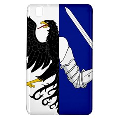 Flag of Connacht Samsung Galaxy Tab Pro 8.4 Hardshell Case