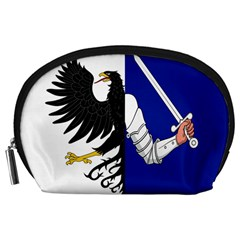 Flag of Connacht Accessory Pouches (Large)