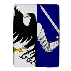 Flag of Connacht iPad Air 2 Hardshell Cases