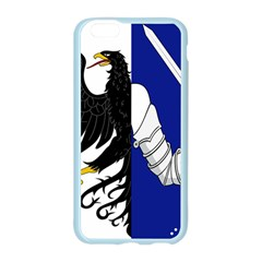 Flag of Connacht Apple Seamless iPhone 6/6S Case (Color)