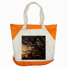 Arizona Sunset Accent Tote Bag