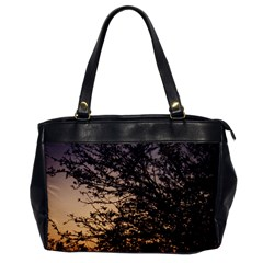 Arizona Sunset Office Handbags