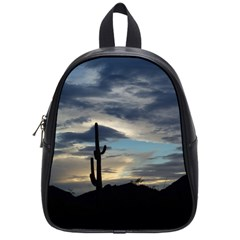 Cactus Sunset School Bags (Small)