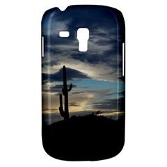 Cactus Sunset Galaxy S3 Mini