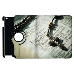 I love The Lord Apple iPad 2 Flip 360 Case