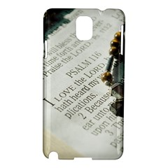 I love The Lord Samsung Galaxy Note 3 N9005 Hardshell Case