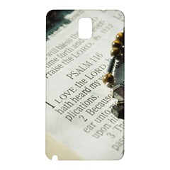 I love The Lord Samsung Galaxy Note 3 N9005 Hardshell Back Case