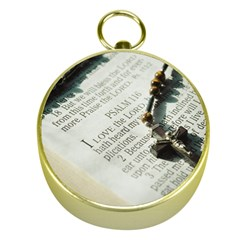 I love The Lord Gold Compasses