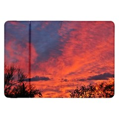 Arizona Sky Samsung Galaxy Tab 8.9  P7300 Flip Case