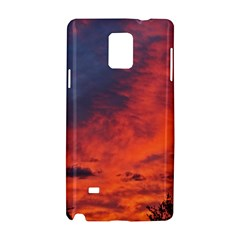 Arizona Sky Samsung Galaxy Note 4 Hardshell Case