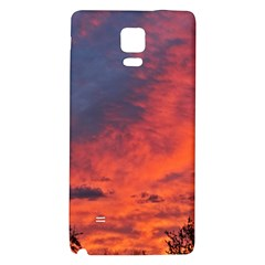 Arizona Sky Galaxy Note 4 Back Case