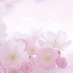Pink Blossom Bloom Spring Romantic Magic Photo Cubes