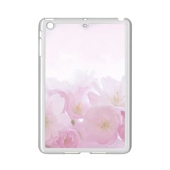 Pink Blossom Bloom Spring Romantic iPad Mini 2 Enamel Coated Cases