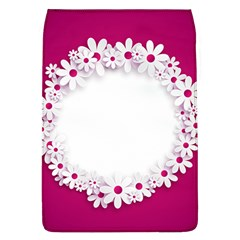 Photo Frame Transparent Background Flap Covers (L)
