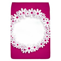 Photo Frame Transparent Background Flap Covers (S)