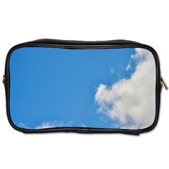 Air Sky Cloud Background Clouds Toiletries Bags