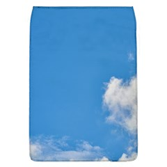 Air Sky Cloud Background Clouds Flap Covers (L)