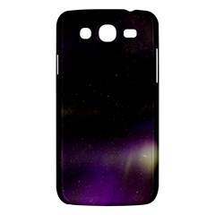 The Northern Lights Nature Samsung Galaxy Mega 5.8 I9152 Hardshell Case