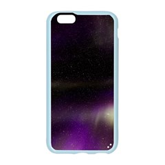 The Northern Lights Nature Apple Seamless iPhone 6/6S Case (Color)