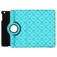Pattern Background Texture Apple iPad Mini Flip 360 Case