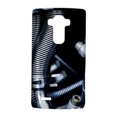 Motorcycle Details LG G4 Hardshell Case