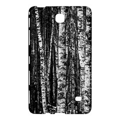 Birch Forest Trees Wood Natural Samsung Galaxy Tab 4 (7 ) Hardshell Case