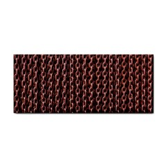 Chain Rusty Links Iron Metal Rust Cosmetic Storage Cases