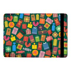 Presents Gifts Background Colorful Samsung Galaxy Tab Pro 10.1  Flip Case