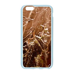 Ice Iced Structure Frozen Frost Apple Seamless iPhone 6/6S Case (Color)