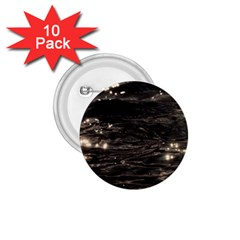 Lake Water Wave Mirroring Texture 1.75  Buttons (10 pack)