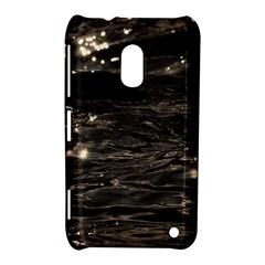 Lake Water Wave Mirroring Texture Nokia Lumia 620