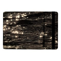 Lake Water Wave Mirroring Texture Samsung Galaxy Tab Pro 10.1  Flip Case