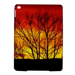 Sunset Abendstimmung iPad Air 2 Hardshell Cases