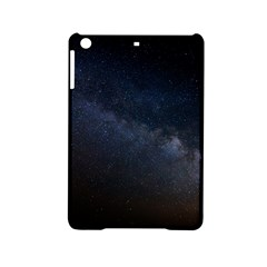 Cosmos Dark Hd Wallpaper Milky Way iPad Mini 2 Hardshell Cases