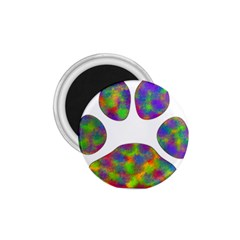 Paw 1.75  Magnets
