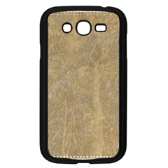 Abstract Forest Trees Age Aging Samsung Galaxy Grand DUOS I9082 Case (Black)