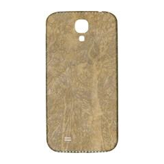 Abstract Forest Trees Age Aging Samsung Galaxy S4 I9500/I9505  Hardshell Back Case