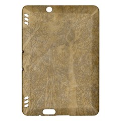 Abstract Forest Trees Age Aging Kindle Fire HDX Hardshell Case