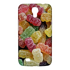 Jelly Beans Candy Sour Sweet Samsung Galaxy Mega 6.3  I9200 Hardshell Case