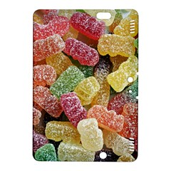 Jelly Beans Candy Sour Sweet Kindle Fire HDX 8.9  Hardshell Case