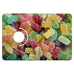 Jelly Beans Candy Sour Sweet Kindle Fire HDX Flip 360 Case
