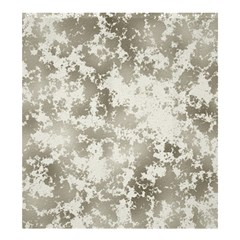 Wall Rock Pattern Structure Dirty Shower Curtain 66  x 72  (Large)