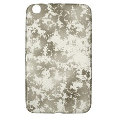 Wall Rock Pattern Structure Dirty Samsung Galaxy Tab 3 (8 ) T3100 Hardshell Case