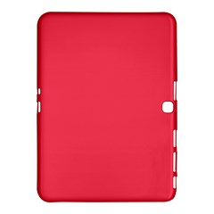 Neon Color - Brilliant Amaranth Samsung Galaxy Tab 4 (10.1 ) Hardshell Case