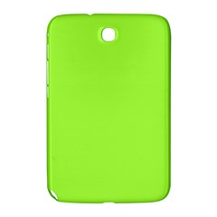 Neon Color - Brilliant Charteuse Green Samsung Galaxy Note 8.0 N5100 Hardshell Case