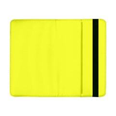 Neon Color - Brilliant Yellow Samsung Galaxy Tab Pro 8.4  Flip Case
