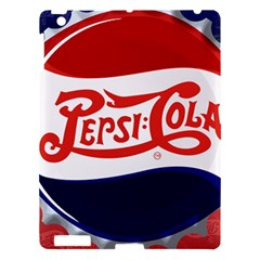 Pepsi Cola Apple iPad 3/4 Hardshell Case
