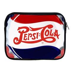 Pepsi Cola Apple iPad 2/3/4 Zipper Cases