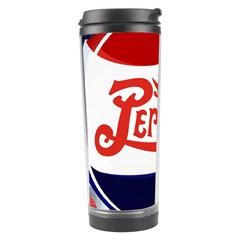 Pepsi Cola Travel Tumbler